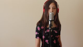 Mercy Cover (Duffy) ~ Jasmine Clarke