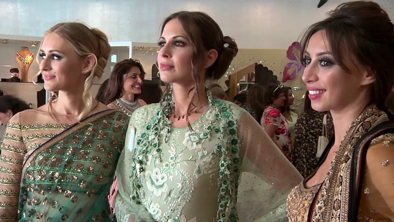 Asian Voices Indian Fashion Designer Tarun Tahiliani Youtube