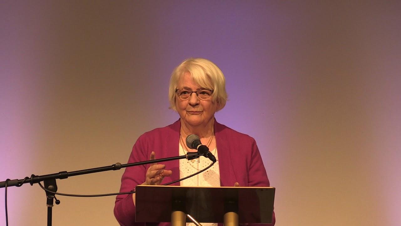 Testimony by Beatrice Watson