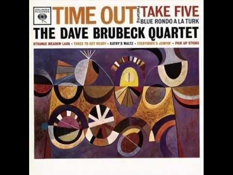 YouTube          Dave Brubeck & Carmen Mcrae   Take Five