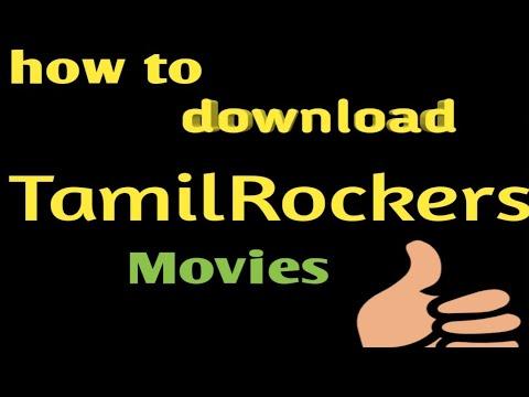 How To Open Blocked Website And Tamilrockers Website
