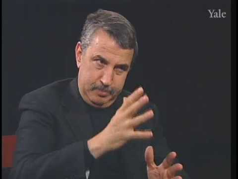 An Interview with Thomas L. Friedman