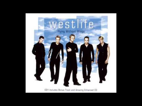 Flying Without Wings (Westlife) (Full Album 1999) (HQ)