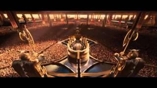 Thor 2 - O Mundo Sombrio - Trailer Oficial