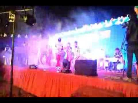 Jai ho title song choreography.......by v.j a.k.a vijay akodiya