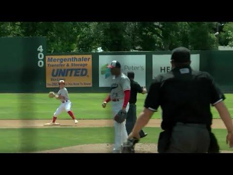 Early Bats Carry Billings Royals Past Helena Senators 7-1