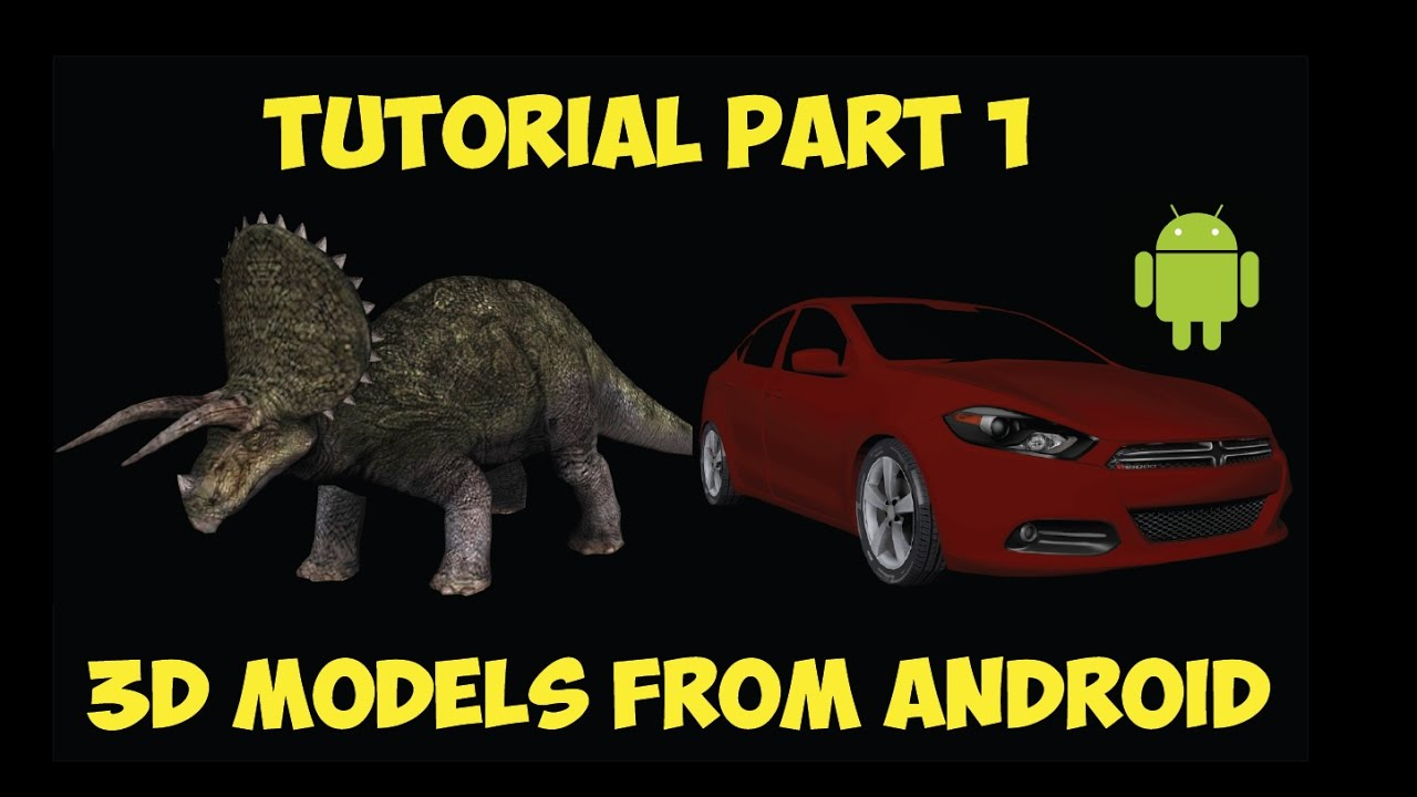 3d Model By Pubgshowcase: Tutorial: Extracting Textures And 3D Models From Android