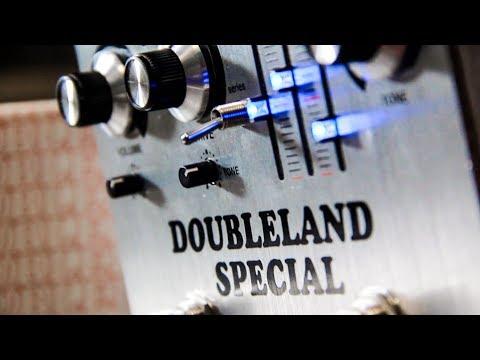 Strings Direct TV | Way Huge Joe Bonamassa Doubleland Special Overdrive