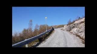 Vlogg: Bli med oss på tur til Dueskarhøgdi