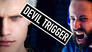 Download lagu DEVIL TRIGGER - Devil May Cry (Metal Cover by Jonathan Young)