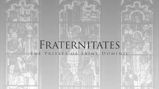 Fr. Charles Chiew of Malaysia for the Priestly Fraternities of St. Dominic