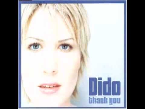 Dido - Thank You (Lyrics)