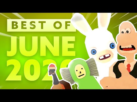 Best of June 2020! - Epidemical (Quest for Cheese, Russian Rabbit, French Goose & MORE!)