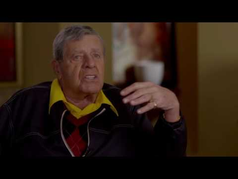 Jerry Lewis on Frank Sinatra