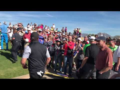 2017 Waste Management Open   Phil Mickelson