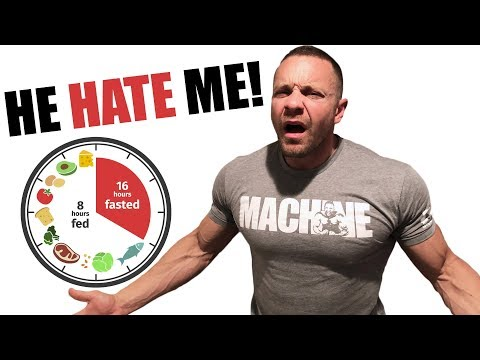 Why the Intermittent Fasting Community Hates Me - Cardio Confessions 4   Tiger Fitness