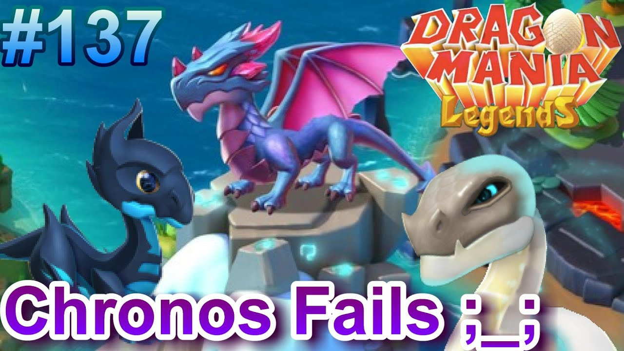 lots of fights and chronos fails new videos talk