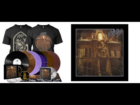 """RAM debuts new song """"Ravnfell"""" off new album 'The Throne Within' + art/tracklist!"""