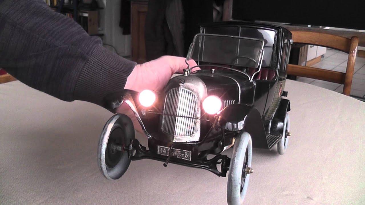 André Taxi Citroen André B2 Jouets Jouets Taxi Citroen B2 FKc31TJl