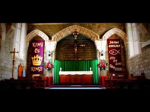 History of St. Michael's Church & Good Shepherd Church, Sandakan