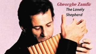 Gheorghe Zamfir - The Lonely Shepherd