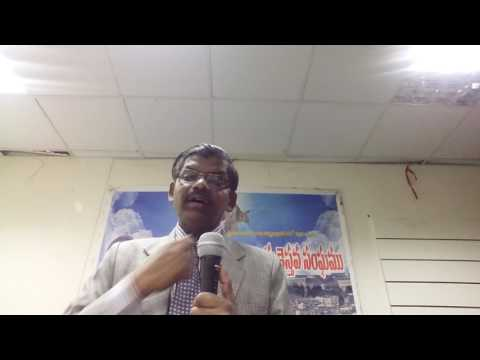 3 John  : 1 - 4  njtcc Moody pastor