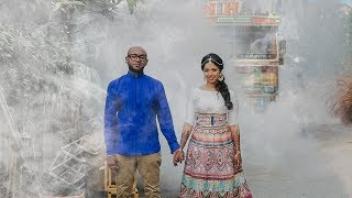 "Bollywood Singer Benny Dayal and Catherine Wedding in Bangalore | ""Badtameez Dil"" Song"