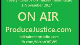 [2h]Neely Fuller Jr  war time footing, domestic violence, bob mcnair, Pocahonta's Story 1 Nov 2017