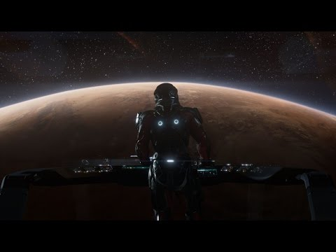 Mass Effect: Andromeda Fan Trailer