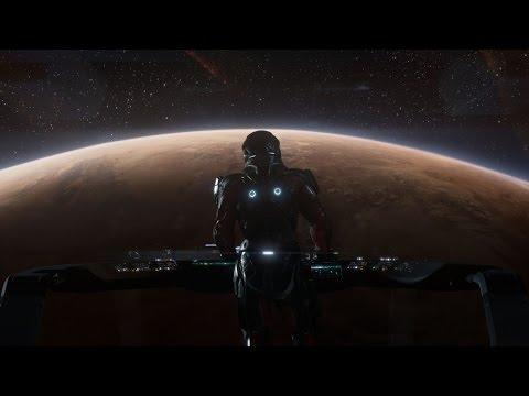 Andromeda, Андромеда, фанвидео, fan trailer, трейлер, trailer, фантрейлер