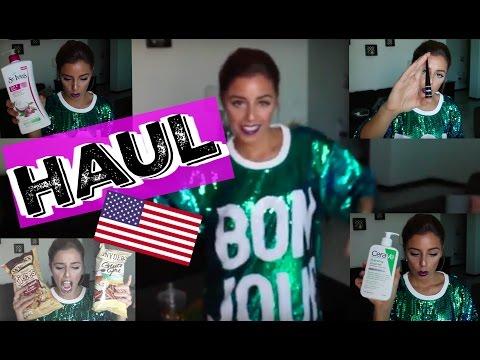 C'était censé être un MINI Haul ! La video qui dégénère...❀ HAUL SAN FRANCISCO !  Yas & Nab