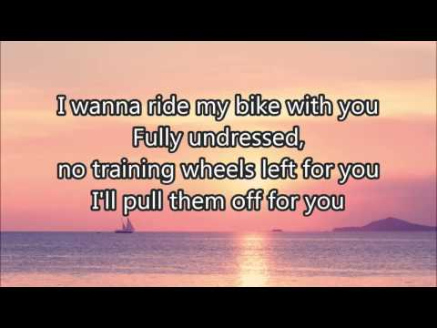 Melanie Martinez Training Wheels Lyrics Studio Version