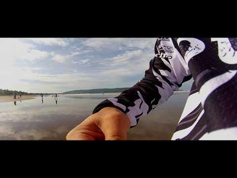 motoxpd family : Short Trip 300km & Pangandaran Beach