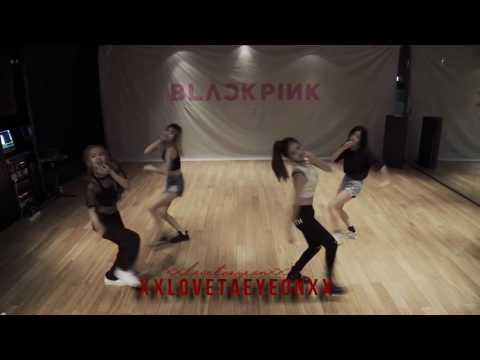 Blackpink- Whistle 🎶 Aleyna Tilki-Cevapsız Çınlama [uyarlama]