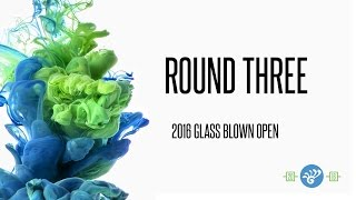 Glass Blown Open 2016 - Final Round - Paul McBeth - Cam Todd - Ricky Wysocki - Nate Wegryn
