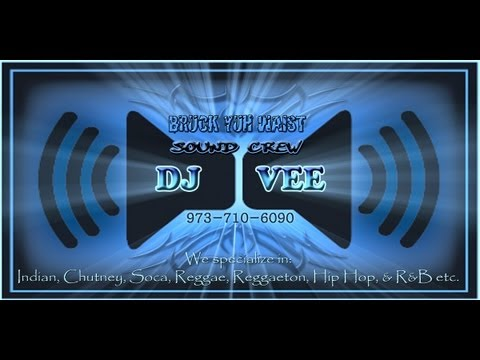 Rockin' with (((DJ. VEE)))~POSSESSED~