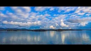 Emilio Ramos 4k Aerial Video - Timelapse DEMO REEL 2015