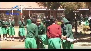 Arutwo Gutharikirwo ni 'Maroho' , Kiambu