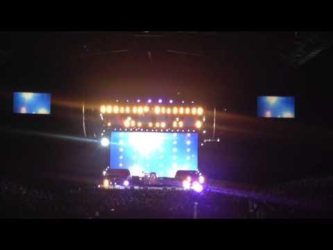 Fleetwood Mac @ Sportpaleis Antwerpen 2013