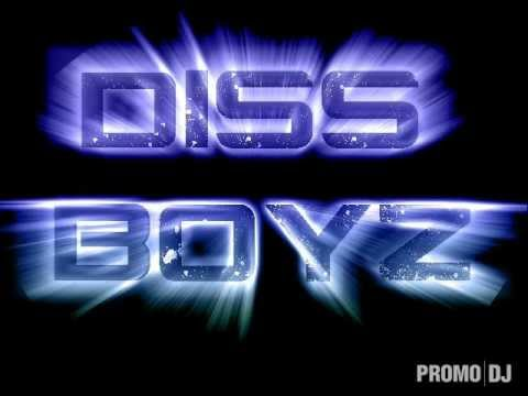 Diss BoyZ -  Hello Moscow (Original Mix)