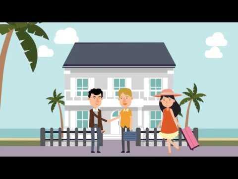 Sirvoy Reservation System Explainer Video