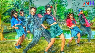 Ek Aankh Maru To || New Nagpuri Sadri Video || Nas Faad Dance || Singer - Egnesh and Suman Gupta