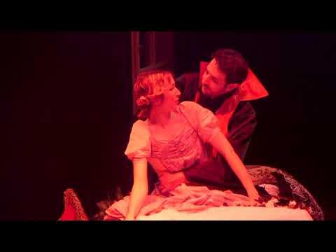 Bram Stoker's Dracula (Part 5)