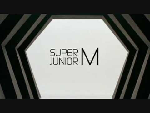 Super Junior M SUPER GIRL MP3