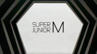 Super Junior M (SUPER GIRL MP3)