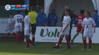 Portugal vs England - Ranking match 17/24 - Full Match - Danone Nations Cup 2016