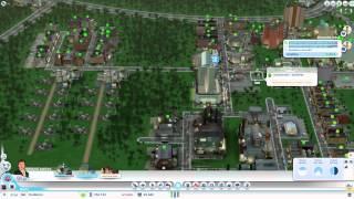 SimCity 4.díl mám mrakodrap