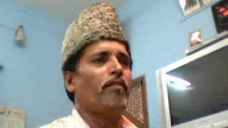 Can Mr. A.K.Shaikh Open his Mouth-1