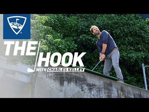 The Hook with Charles Kelley | Josh Kelley Promo | Topgolf