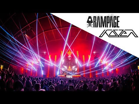 Koven @Rampage Open Air 2019 | Drops only
